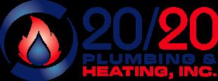 20/20 Plumbing & Heating